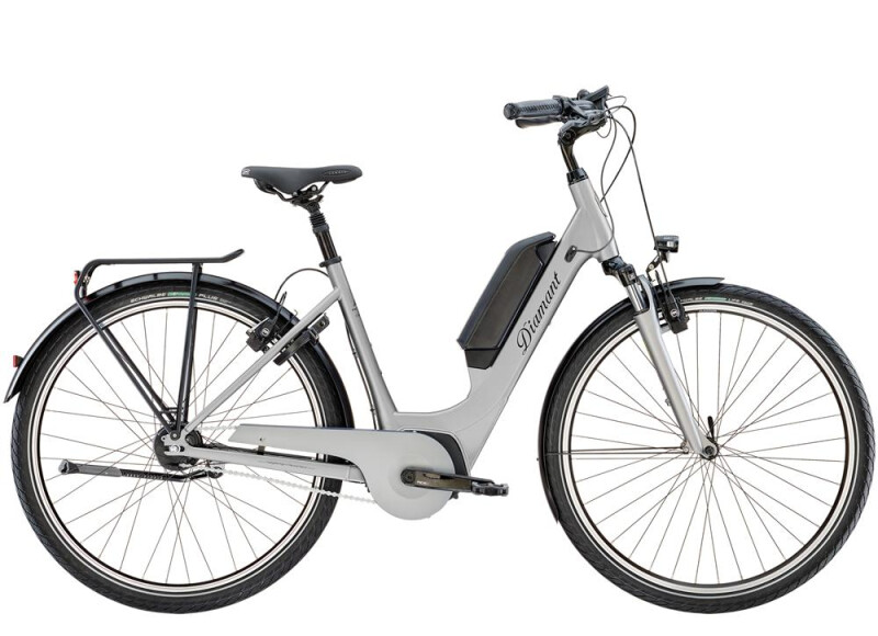 Diamant Achat Super Deluxe+ DT E-Bike