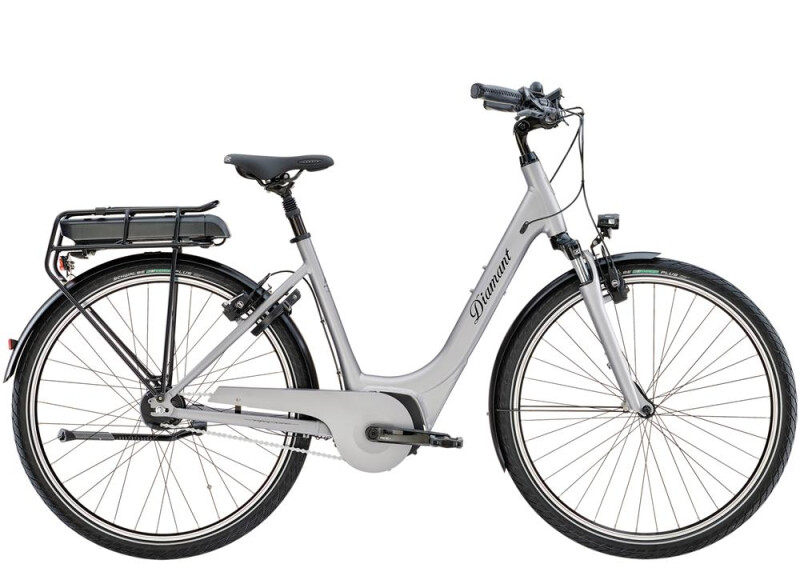 Diamant Achat Super Deluxe+ E-Bike