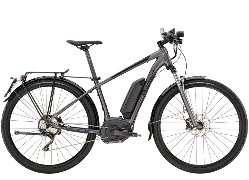 Diamant 825+ E-Bike