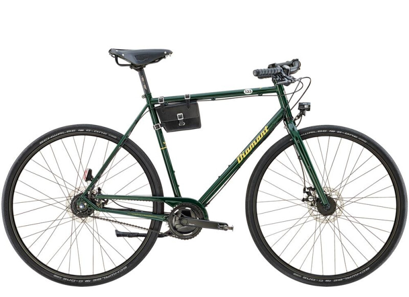 Diamant 133 Urban-Bike