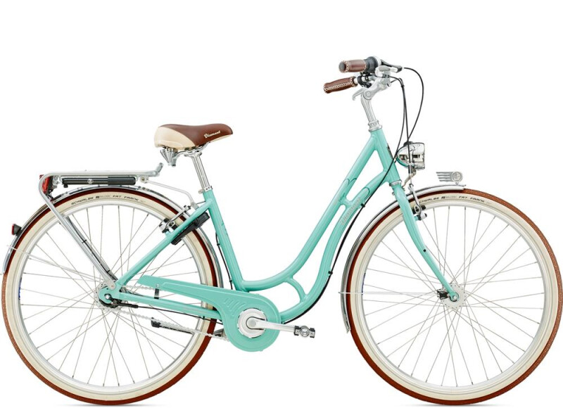 Diamant Topas Villiger Citybike