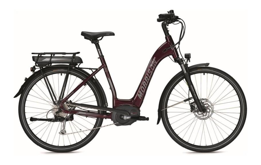 Morrison E-Bike E 6.0 Wave