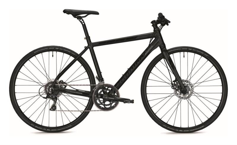 MORRISON SX 4.0 Crossbike