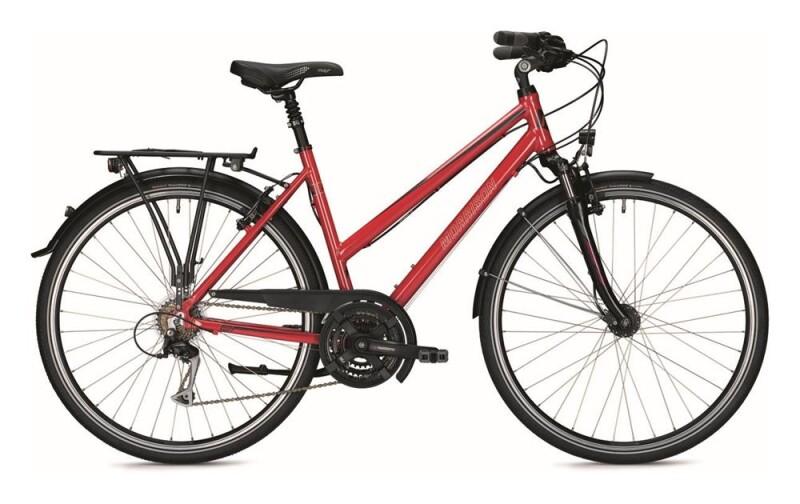 Morrison T 2.0 Trekkingbike