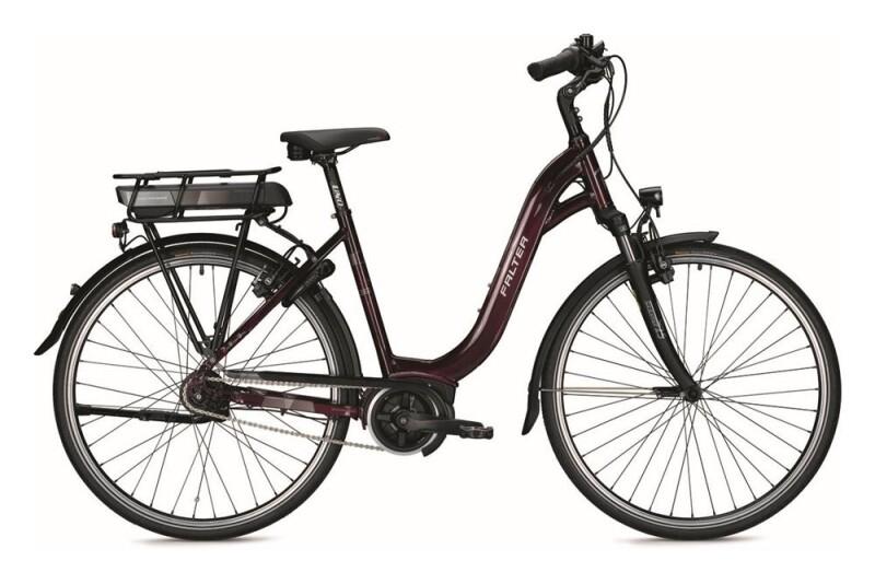 Falter E 9.5 E-Bike