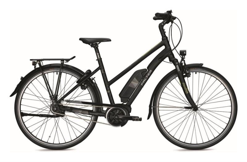 Falter E 9.5 RT E-Bike