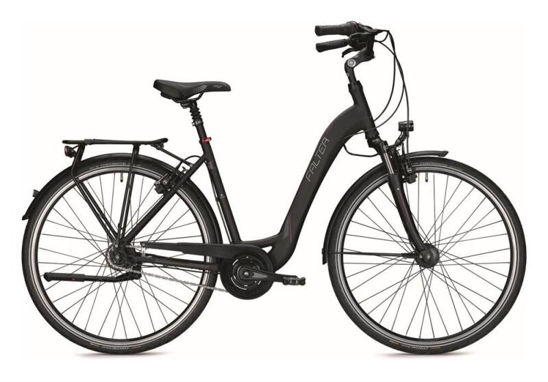 FALTER C 6.0 Citybike