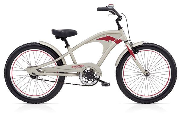 ELECTRA BICYCLE - Superbolt 3i 20in Boys M