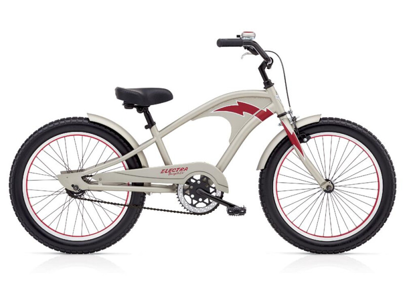 Electra Bicycle Superbolt 3i 20in Boys M