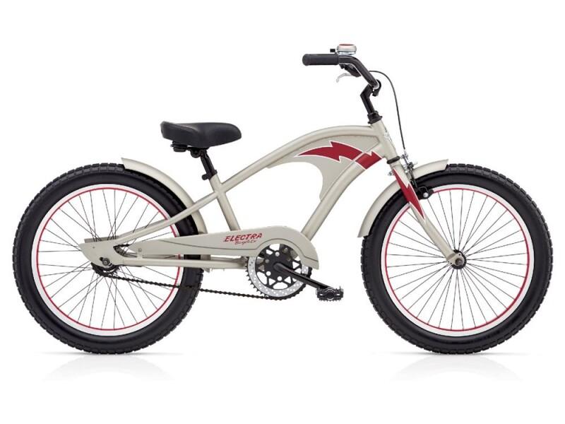 Electra Bicycle Superbolt 3i 20in Boys M