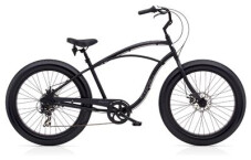ELECTRA BICYCLE - Cruiser Lux Fat Tire 7D Men's