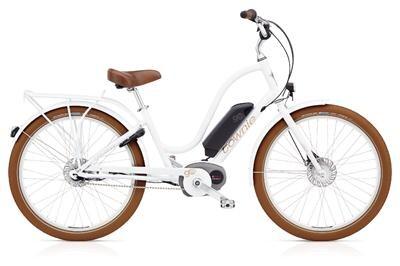 Electra Bicycle Townie Go! 8i Ladies'