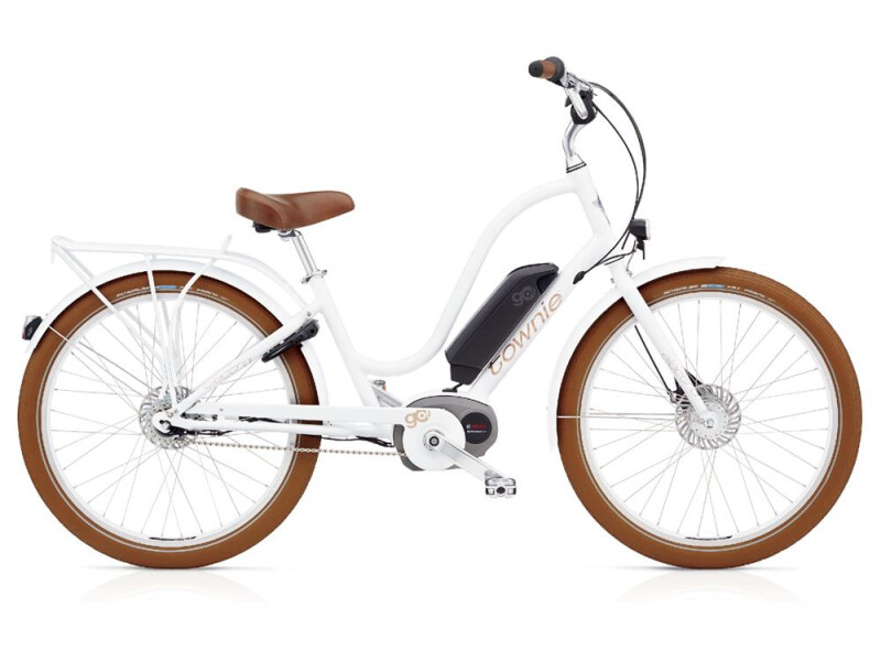 Electra Bicycle Townie Go! 8i Ladies'