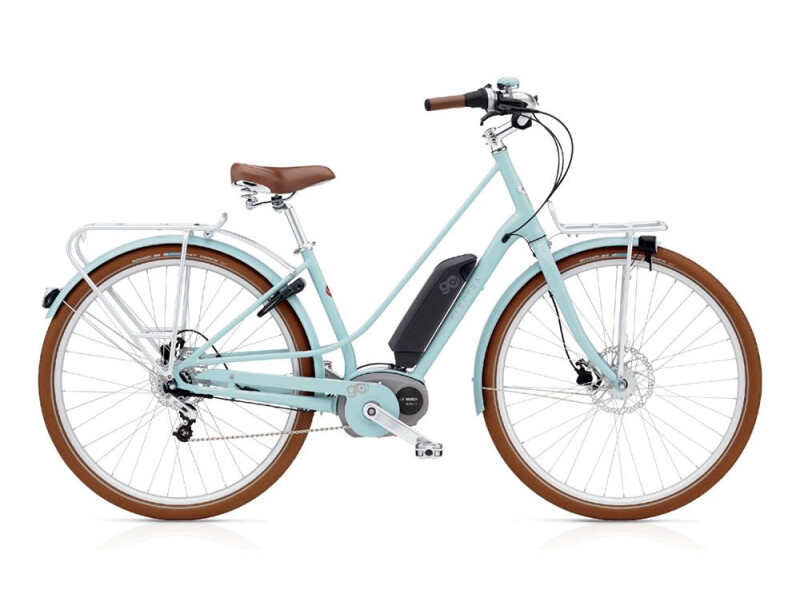 Electra Bicycle Loft Go! 8i Unisex