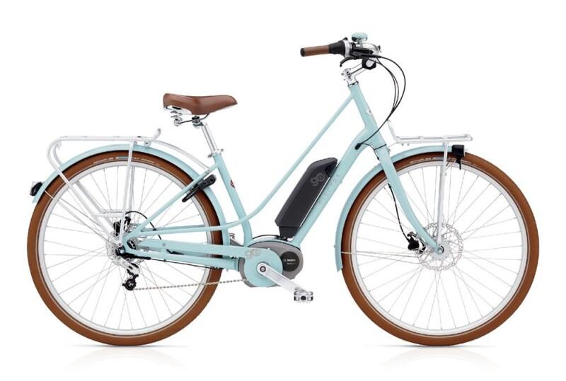 Electra BicycleLoft GO! 8I Unisex