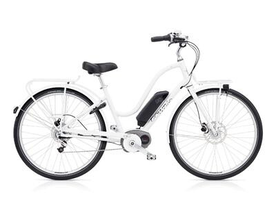 Electra Bicycle - Townie Commute Go! 8i Ladies Angebot