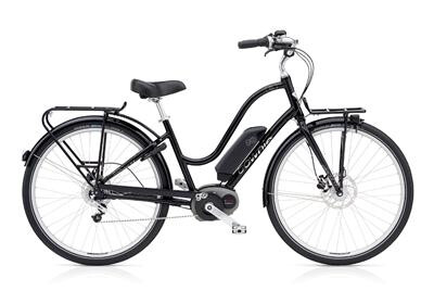 Electra Bicycle Townie Commute Go! 8i Ladies