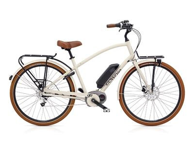 Electra Bicycle - Townie Commute Go! 8i Mens Angebot