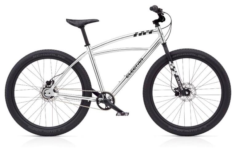 ELECTRA BICYCLESuper Moto M