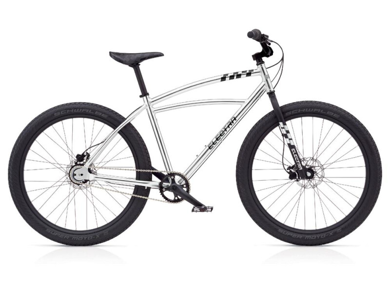 Electra Bicycle Super Moto M