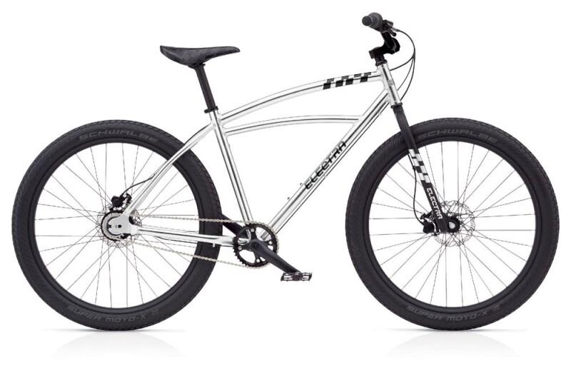 Electra Bicycle Super Moto M