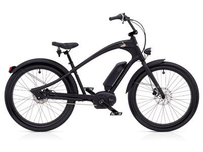 Electra Bicycle - Ace Go! Men's Angebot