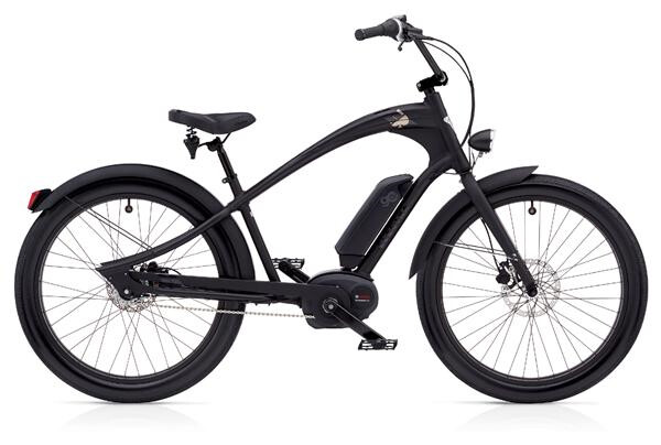 ELECTRA BICYCLE - Ace Go! Men's
