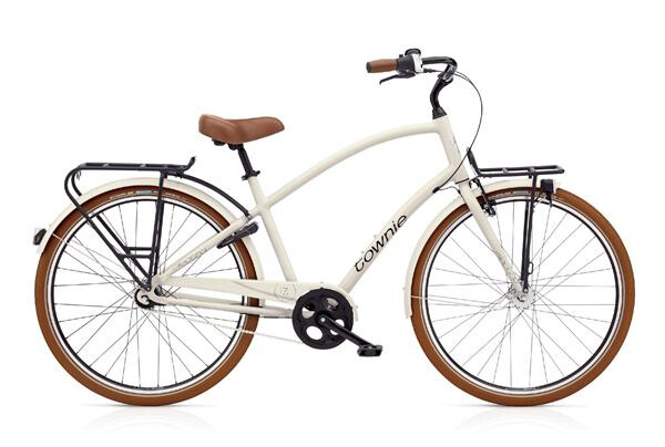ELECTRA BICYCLE - Townie Commute 7i EQ Mens