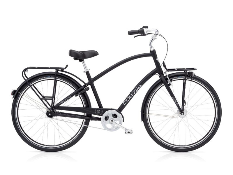 Electra Bicycle Townie Commute 7i EQ Mens