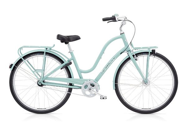 ELECTRA BICYCLE - Townie Commute 7i EQ Ladies