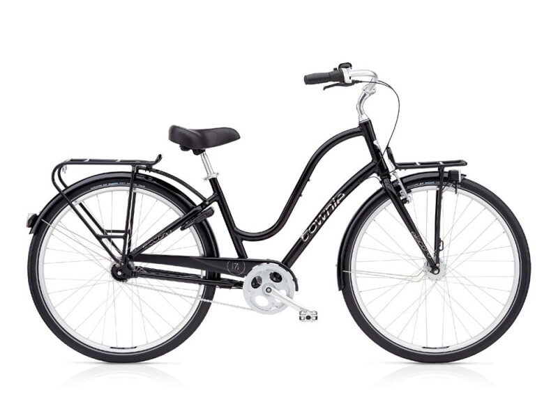 Electra Bicycle Townie Commute 7i EQ Ladies