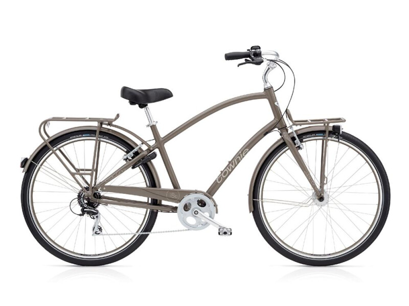 Electra Bicycle Townie Commute 8D EQ Mens