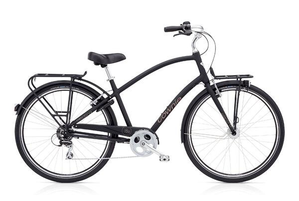 ELECTRA BICYCLE - Townie Commute 8D EQ Mens