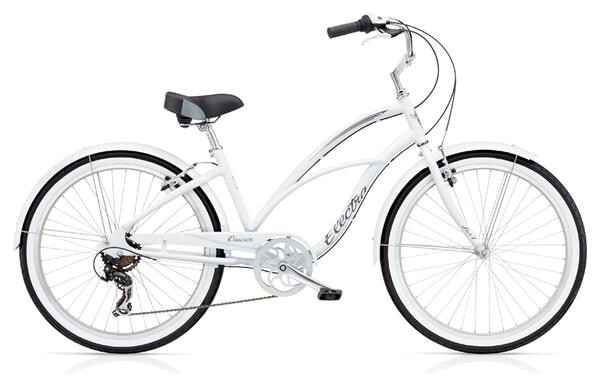 ELECTRA BICYCLE - Cruiser Lux 7D Ladies'