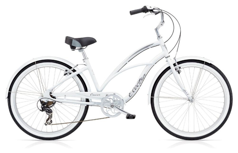 ELECTRA BICYCLECruiser Lux 7D Ladies'