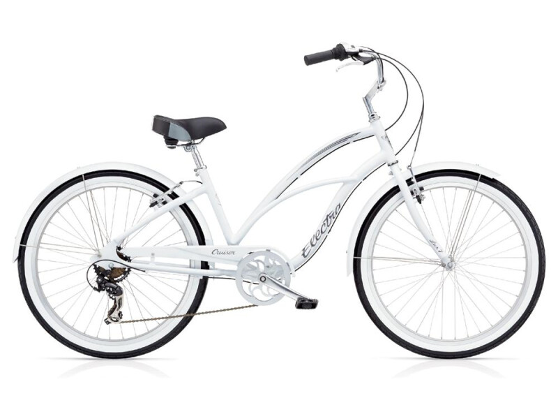 Electra Bicycle Cruiser Lux 7D Ladies'