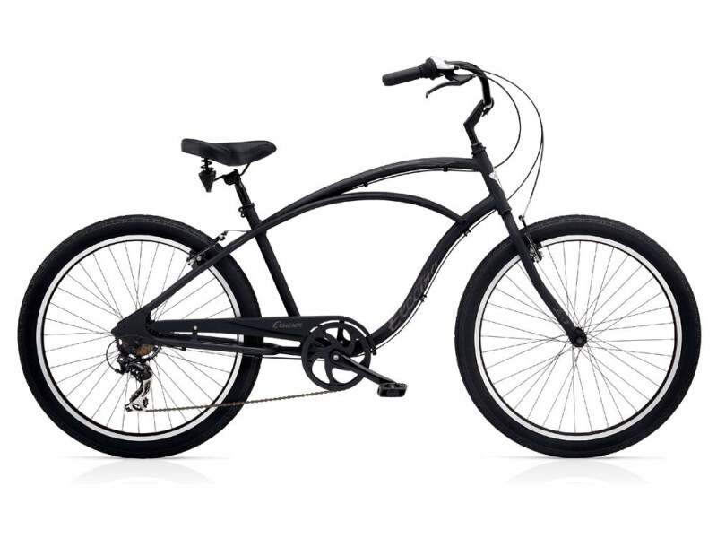 Electra Bicycle Cruiser Lux 7D Men's
