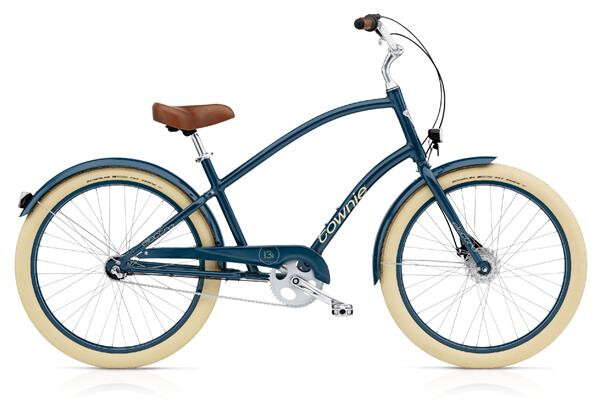 ELECTRA BICYCLE - Townie Balloon 3i EQ Men's