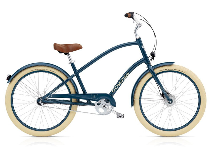 Electra Bicycle Townie Balloon 3i EQ Men's