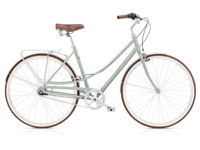 Electra Bicycle Loft 7i Ladies'
