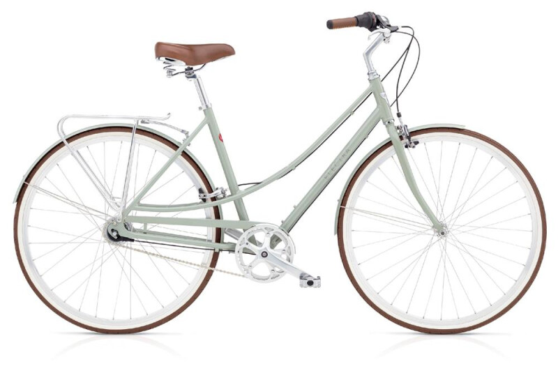 Electra Bicycle Loft 7i Ladies'