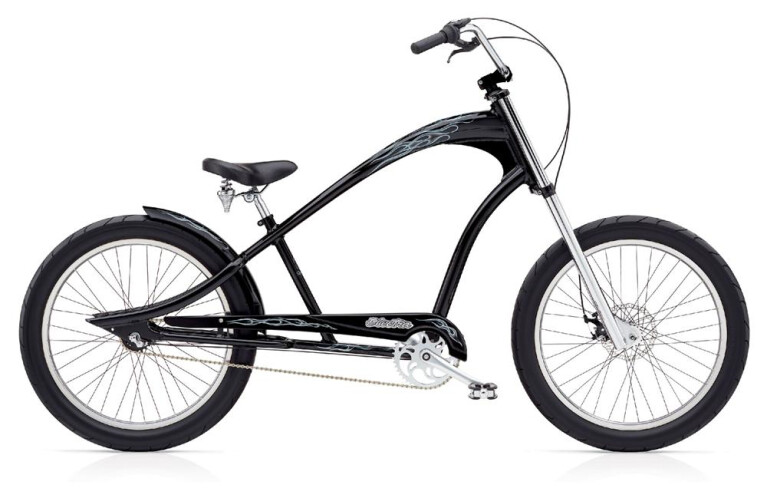 ELECTRA BICYCLE GHOSTRIDER 3i Men's 24