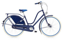 ELECTRA BICYCLE - Amsterdam Jetsetter 3i Ladies