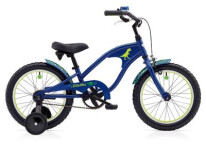 "ELECTRA BICYCLE - Cyclosaurus 1 16"" Boys'"