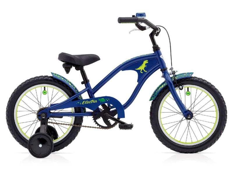 Electra Bicycle Cyclosaurus 1 16