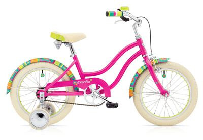 Electra Bicycle Water Lily 1 16