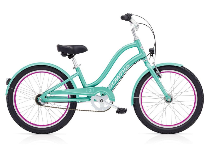 Electra Bicycle Townie 3i EQ 20