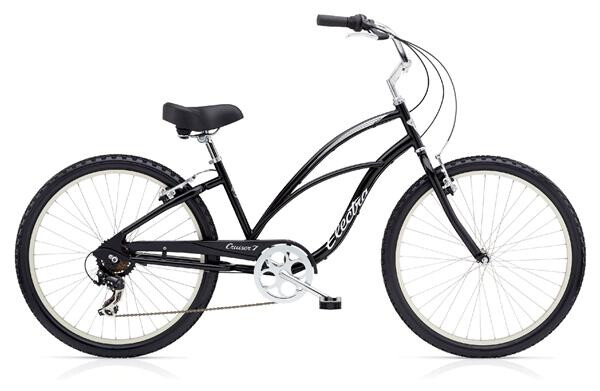 ELECTRA BICYCLE - Cruiser 7D Ladies'