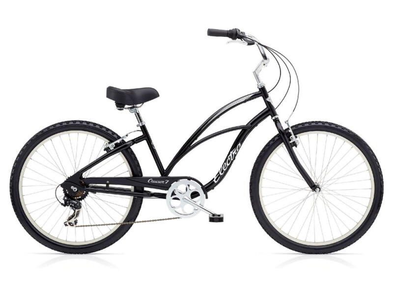 Electra Bicycle Cruiser 7D Ladies'
