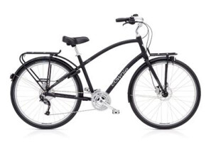 ELECTRA BICYCLETownie Commute 27D EQ Mens